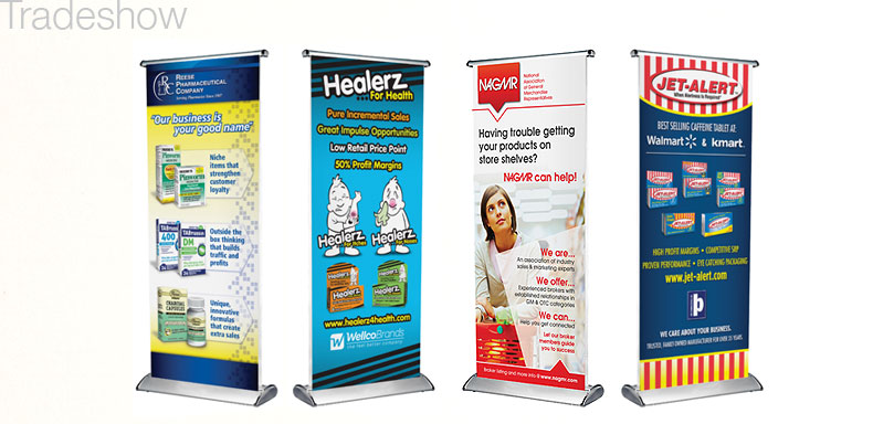 various-banner-tradeshow
